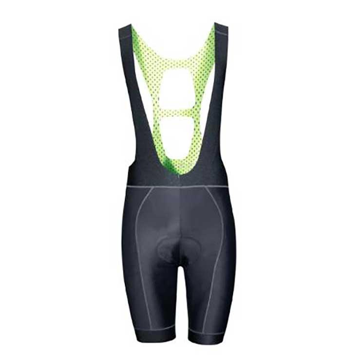 Bike Laser Bib Shorts